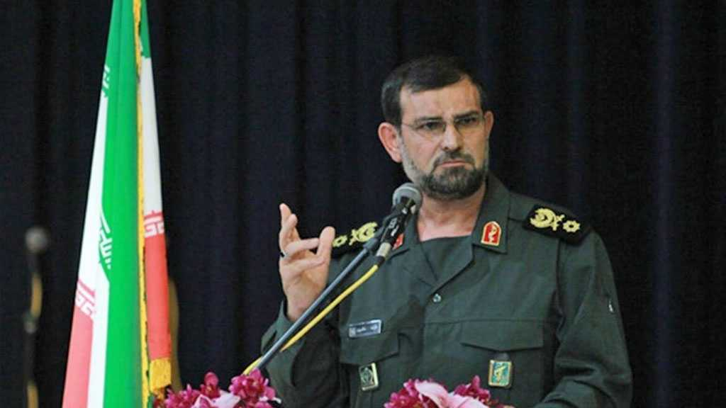 IRGC Navy Commander Announces 'Naval Mobilization' Plan