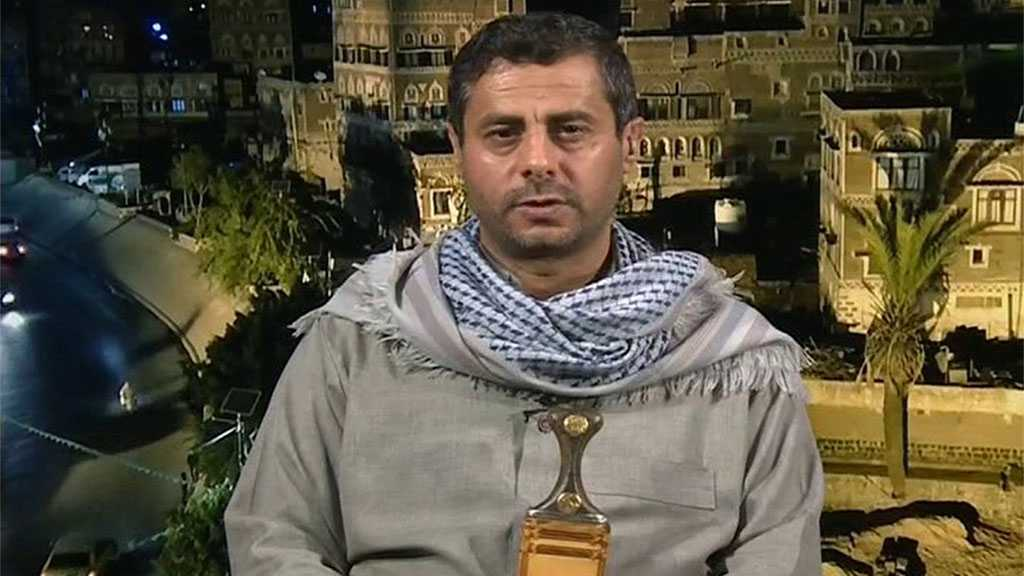 Ansarullah Warns UAE: Either Leave Yemen or Face Crippling Attacks