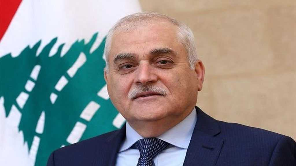 Lebanese Health Minister: US Threatens to Cut Funds to WHO If It Delivers Vaccines to Children in South