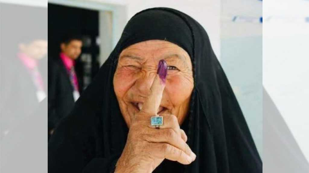 Afghan Presidential Election: People Head to Polls despite Explosions