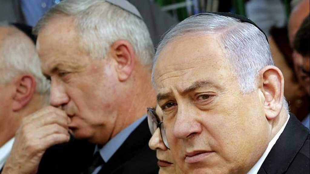 """Israel"": No Unity Gov't till Now, Talks without Progress"