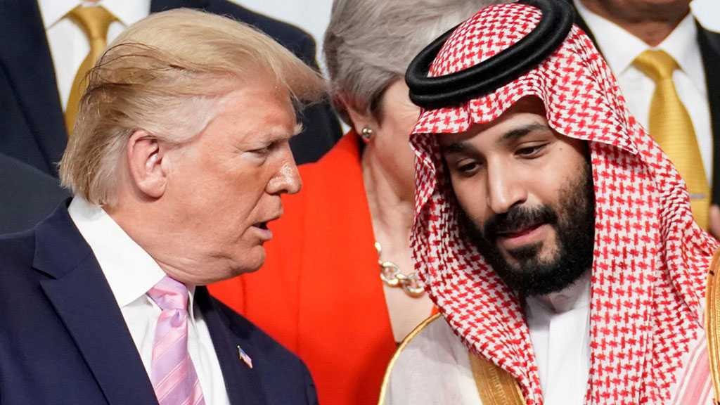 MBS Retreats: A War with Iran would Devastate Global Economy