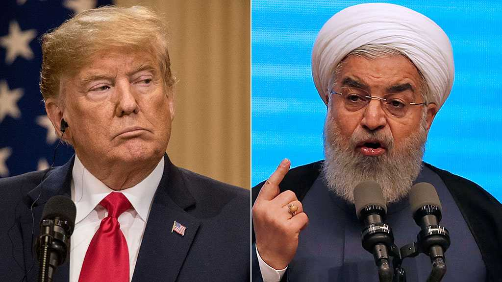 Trump Left Hanging On Call Rouhani Refused To Make – New York Times