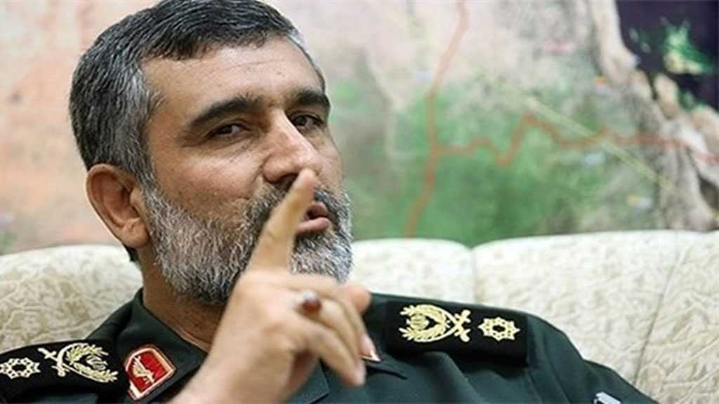 Iran Has Elaborate Underground Arms Depots - IRGC Official