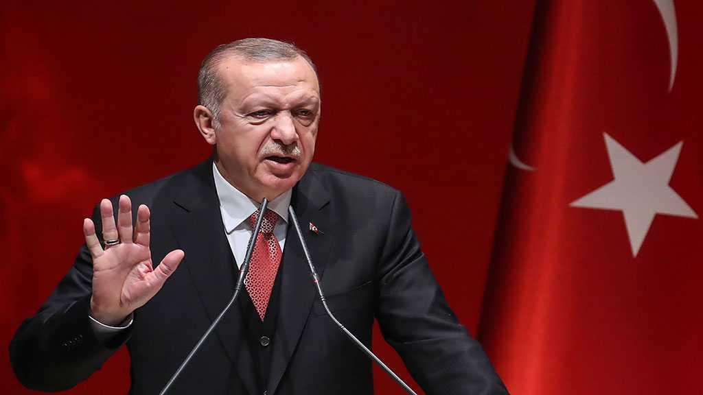 Turkey to Go Its Own Way on Syria Safe Zone - Erdogan