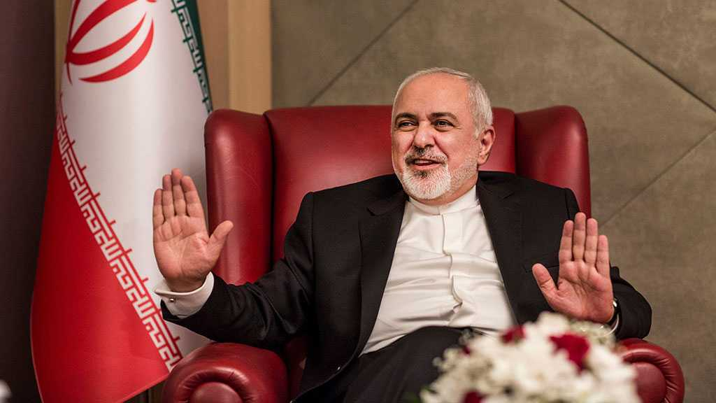 Zarif: Iran to Welcome Saudi Policy Change with Open Arms