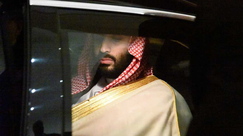 Saudi Ruling Family Turning on Crown Prince: MBS Cannot Defend Kingdom
