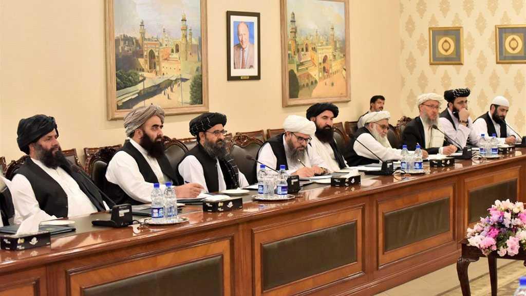 Pakistan, Taliban Call for US to Resume Afghan Peace Talks