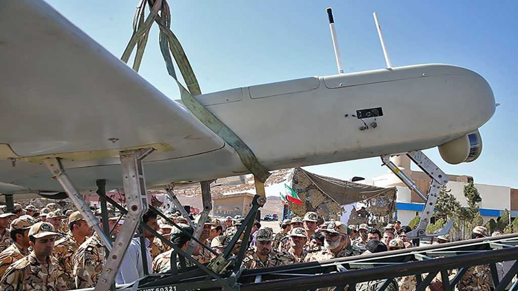 Iran's Army to Fly Drones, Balloons for Arbaeen Security