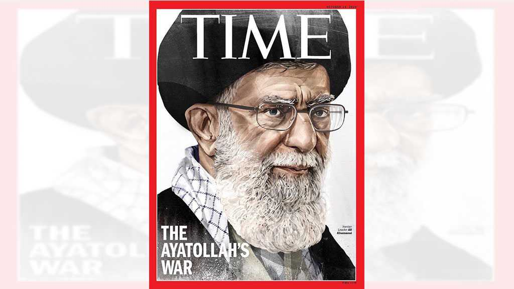 Time: Imam Khamenei Emerged As the Most Powerful Person in the ME
