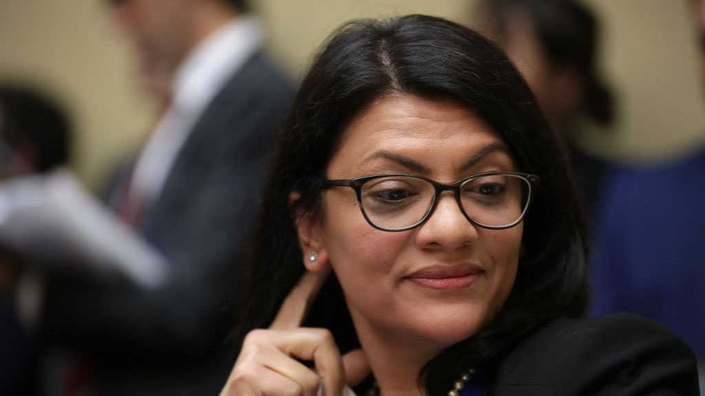 Rep. Tlaib Says Democrats Are Looking into How to Arrest Trump Officials