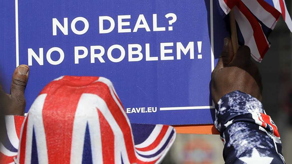 EU Rejects UK's Request for Weekend Talks on Brexit