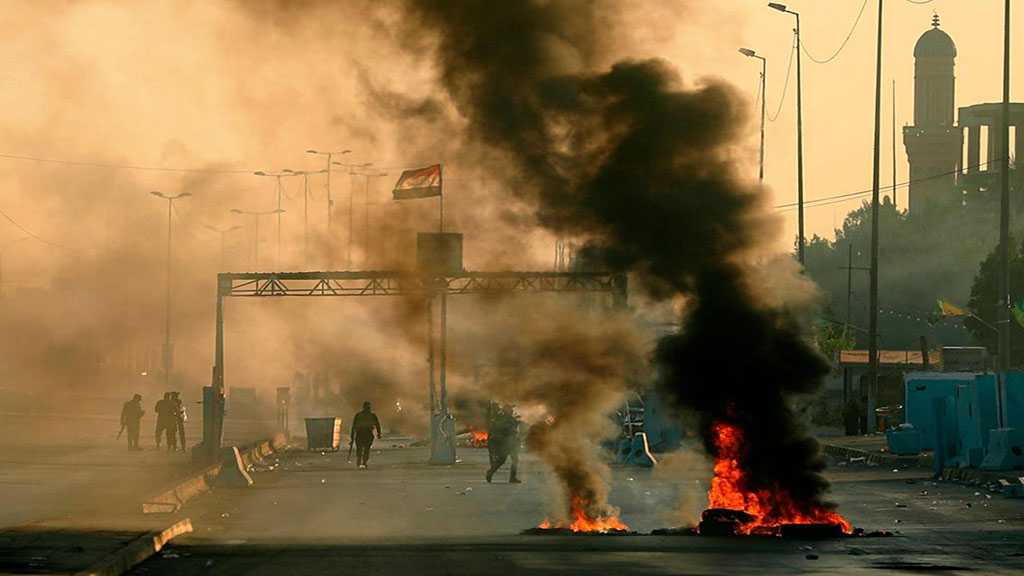 Iraq's Unrest: More than 100 Killed, Gov't Announces Reforms