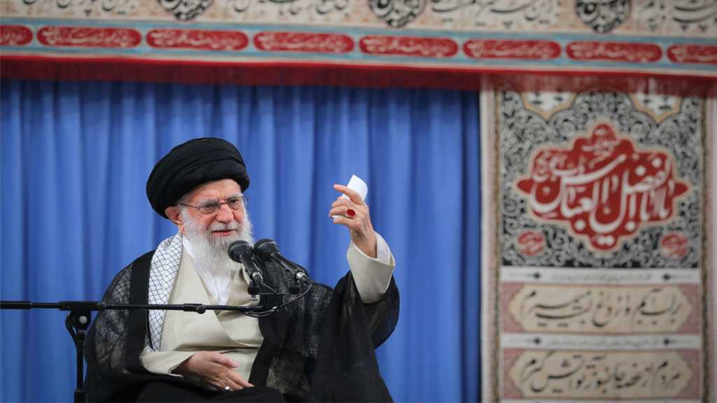 Imam Khamenei: Iran, Iraq Connected through Faith, Enemy's Plot to Sow Discord Will Fail