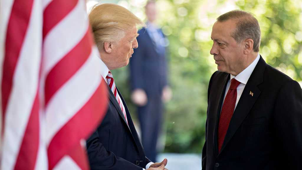 Turkish Presidency: Erdogan to Visit US in November at Trump's Invitation