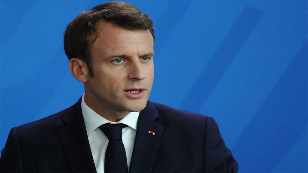 Macron Urges Johnson to Discuss Brexit Proposal with EU Chief Negotiator