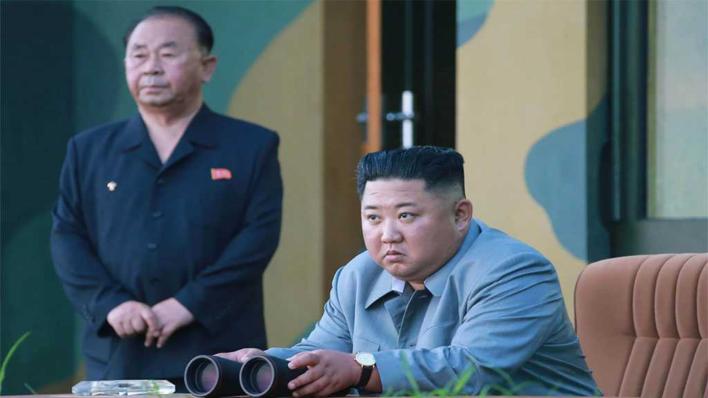 North Korea: 'No Intention' To Continue Talks If US Hostilities Continue