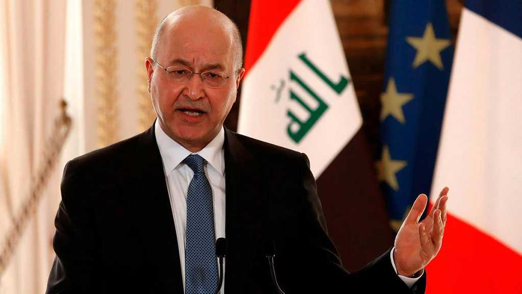 Iraq's Unrest: President Urges End to Deadly Protests, Military Admits 'Excessive Force'