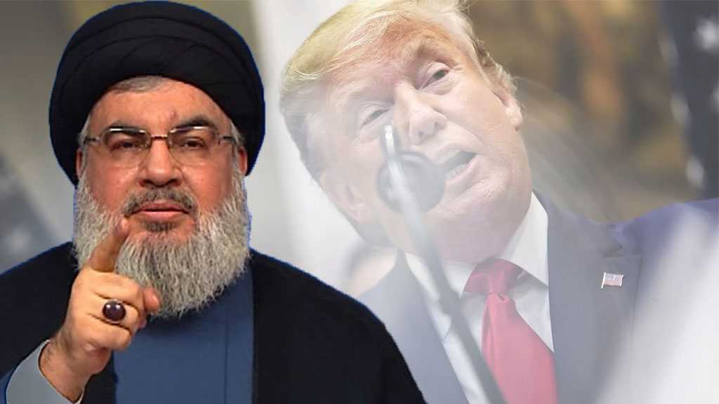 Sayyed Nasrallah's Warning Fulfilled: US Has Abandoned Kurds in Syria