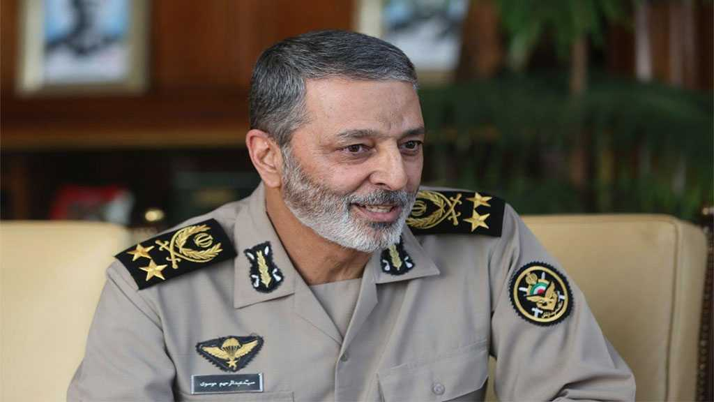 Enemies Aware of Costs of Standing against Iran – Army Commander