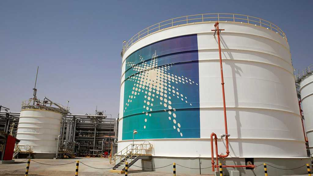 Saudi Aramco Chief: Attacks May Continue without Int'l Response