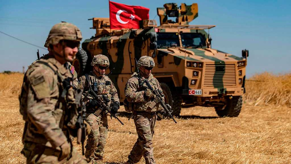 Erdogan Aide Vows Turkish Offensive in Syria «Shortly»