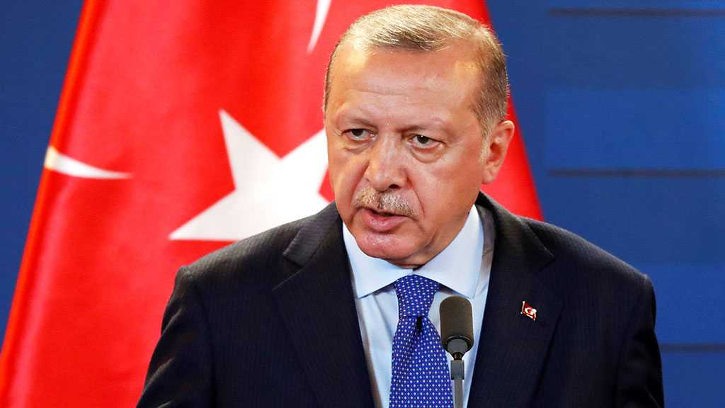 Turkey Launches Military Invasion into Northeastern Syria