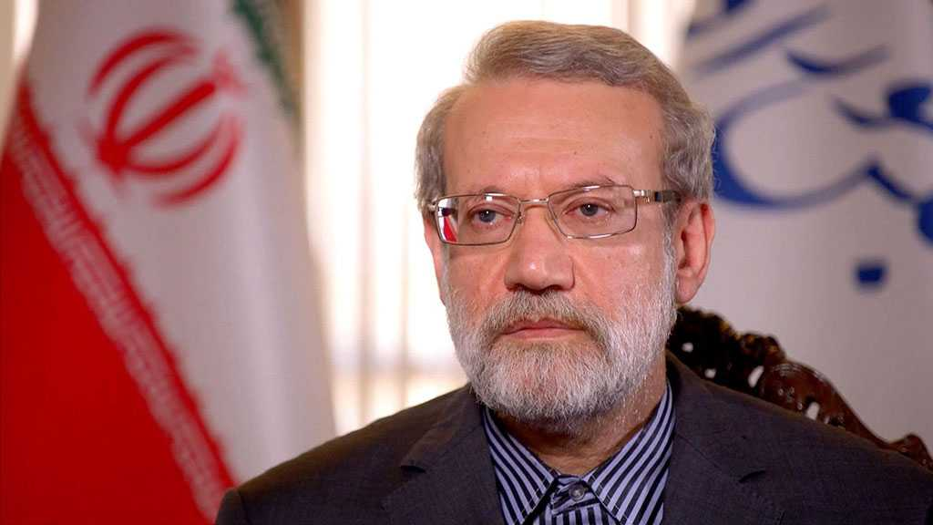 Iran Parliament Speaker Cancels Istanbul Visit over Turkey's Syria Offensive