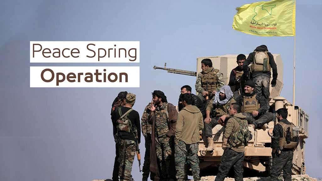 The Turkish Military Incursion in N Syria: «Peace Spring» Operation