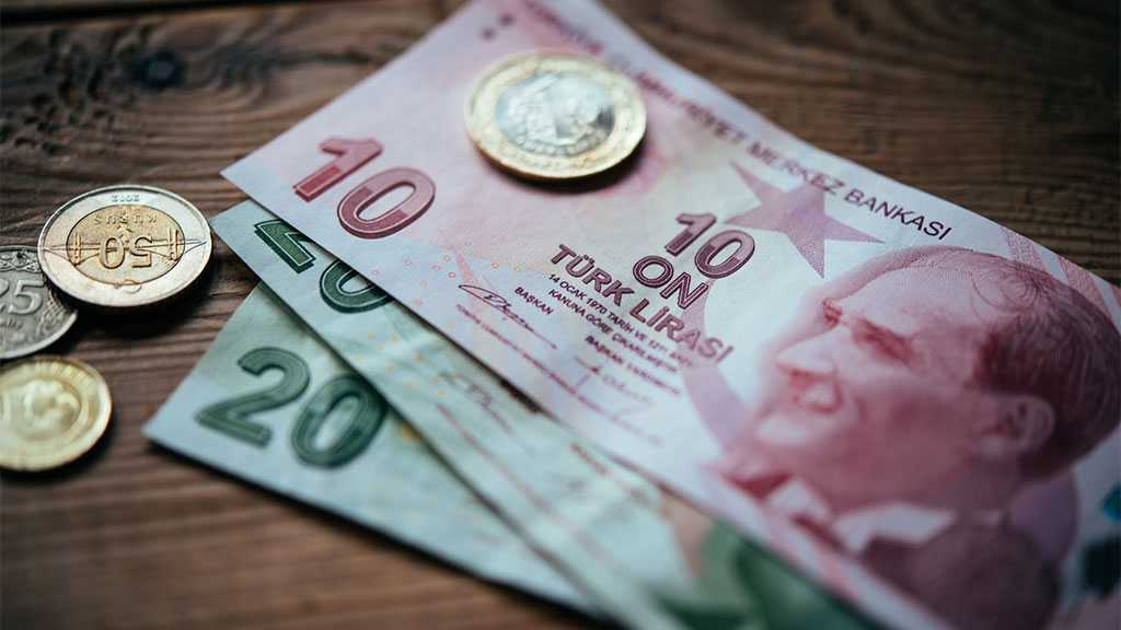 Turkish Lira Weakens after Turkey's Military Incursion in Syria