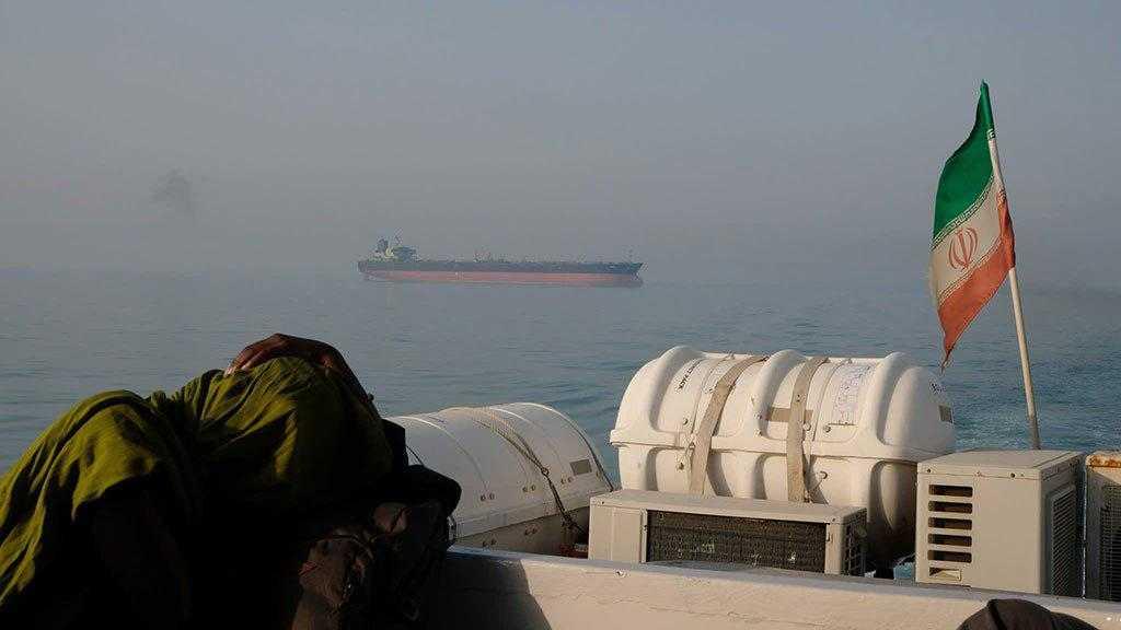 Strait Of Hormuz Region Can Find Its Own Solution