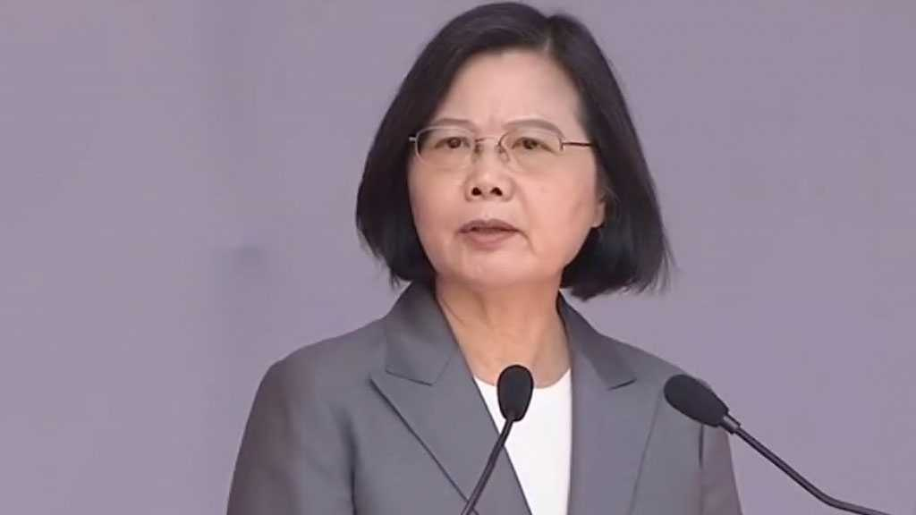 Taiwan Rejects «One Country, Two Systems» Offer, Citing Hong Kong Protests