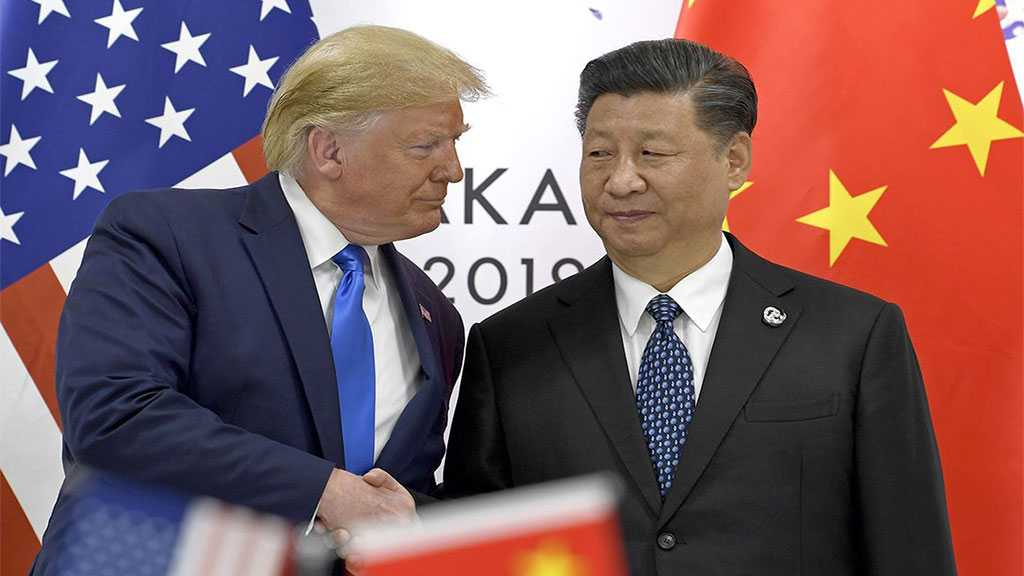 US, China Reached 'Substantial Phase One' Trade Deal – Trump Says