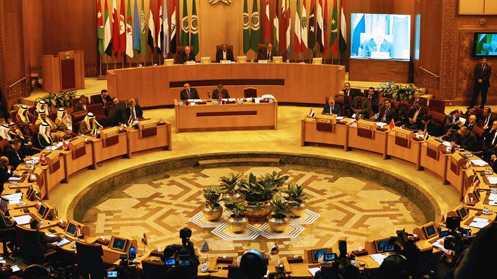 Arab League: Turkey's Syria Offensive «Invasion» of Arab Land