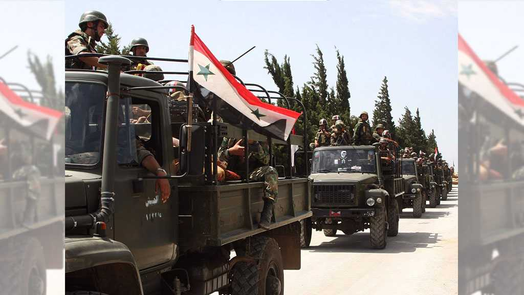 Syrian Army Units Move North to Confront Turkish Aggression, As Deal Reached With Kurds