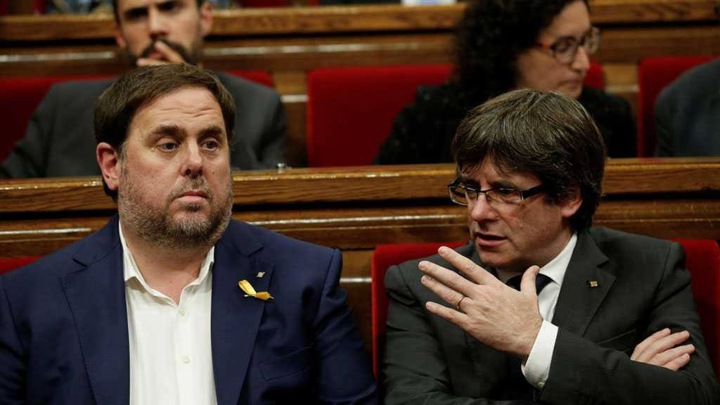 Spanish Court Jails 9 Catalan Separatist Leaders