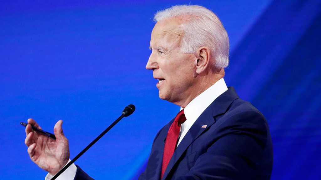 US Presidential Elections: Concerns Biden Might Be Outgunned By Trump