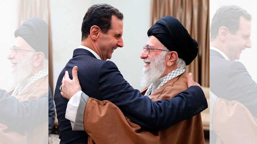 Washington Post: Iran, Assad Are Strengthened