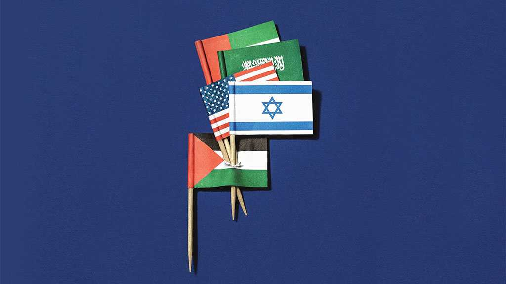 Gulf Concessions to «Israel» Have Yielded Nothing in Return