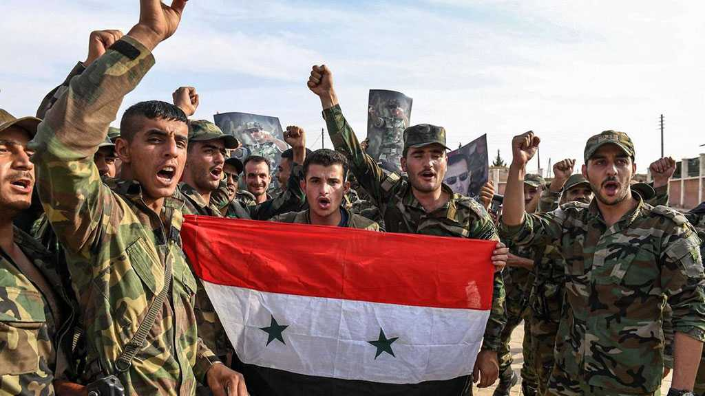 Syrian Army Takes Full Control of Manbij