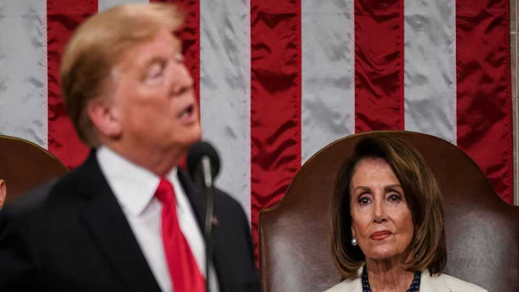 Pelosi: House Dems Won't Vote on Trump Impeachment Inquiry 'At This Time'