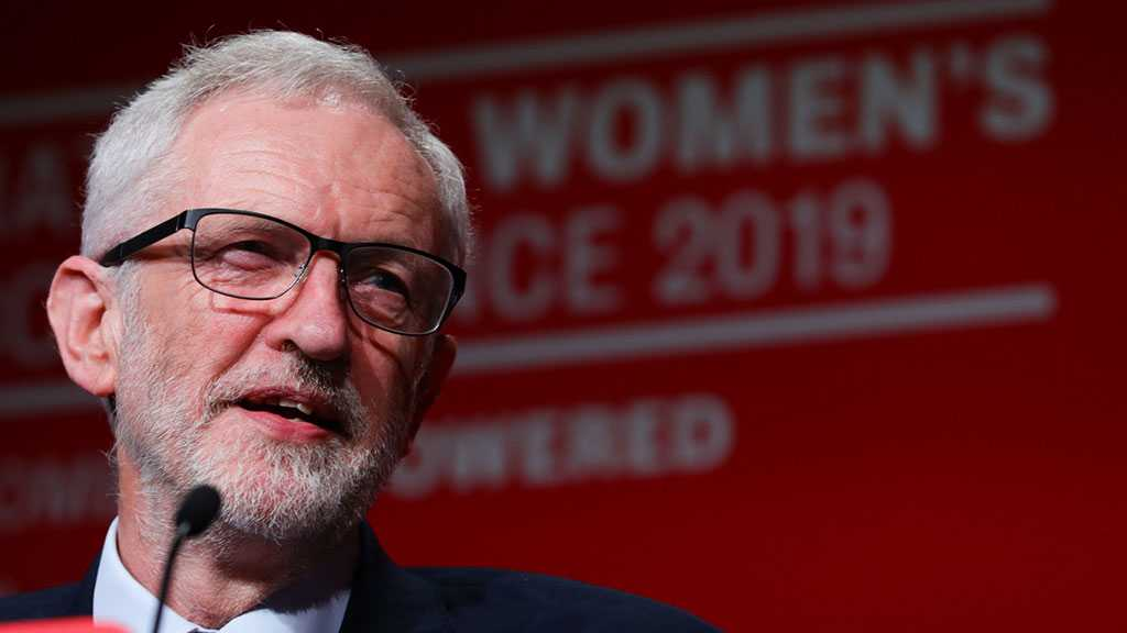 Corbyn to Back 2nd Referendum on New Brexit Deal