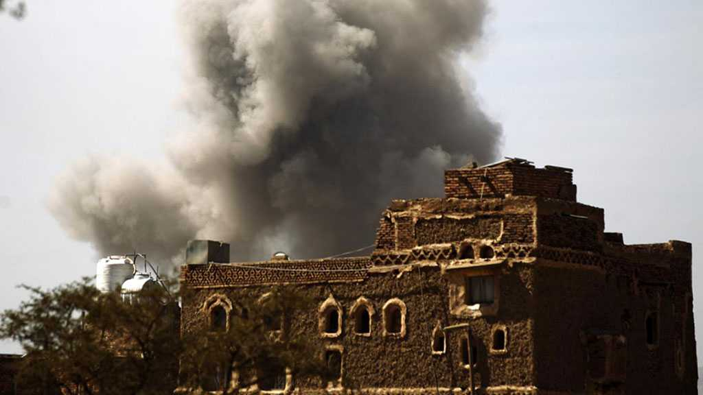 Death, Bloodshed, and Misery in Yemen