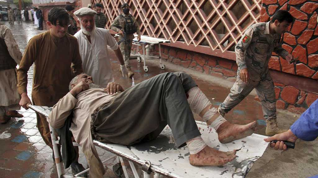 Afghanistan Bomb Blast: 62 Worshippers Die in Bomb Blasts in Mosque in East