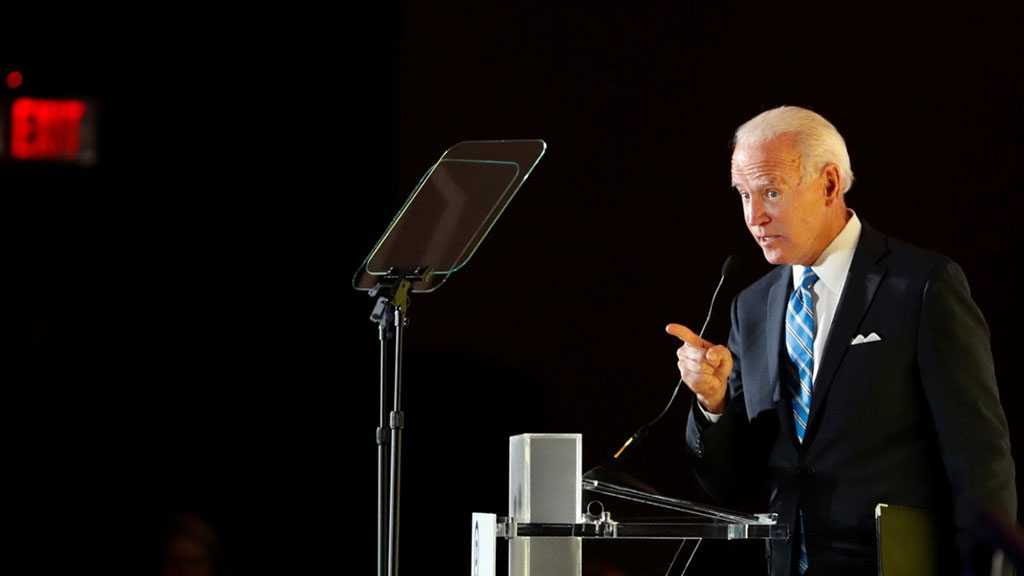 Biden's Campaign Admits It Is «Worried» About Lack of Money