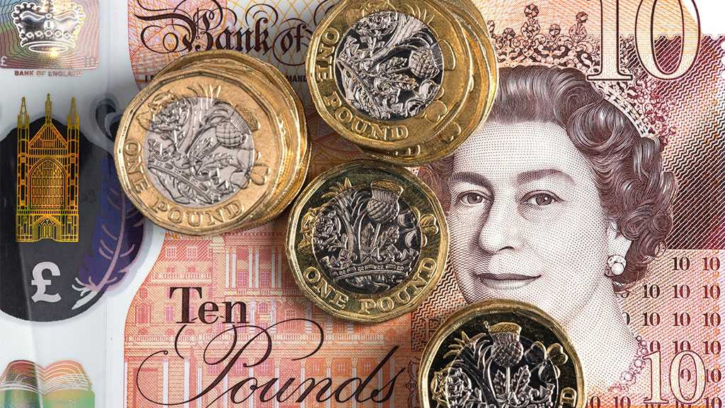 British Pound Falls after UK Members of Parliament Delay Key Brexit Vote