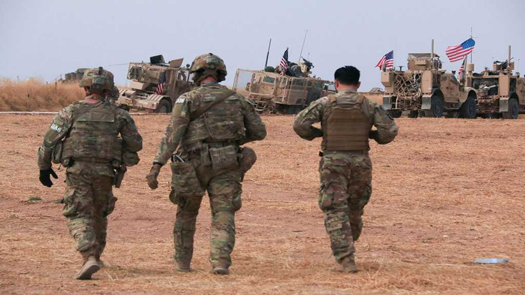 Trump to Favor Leaving a Few Hundred US Troops in Eastern Syria
