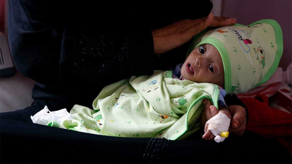 92% of Babies in Yemen Are Born Underweight – UNICEF Warns