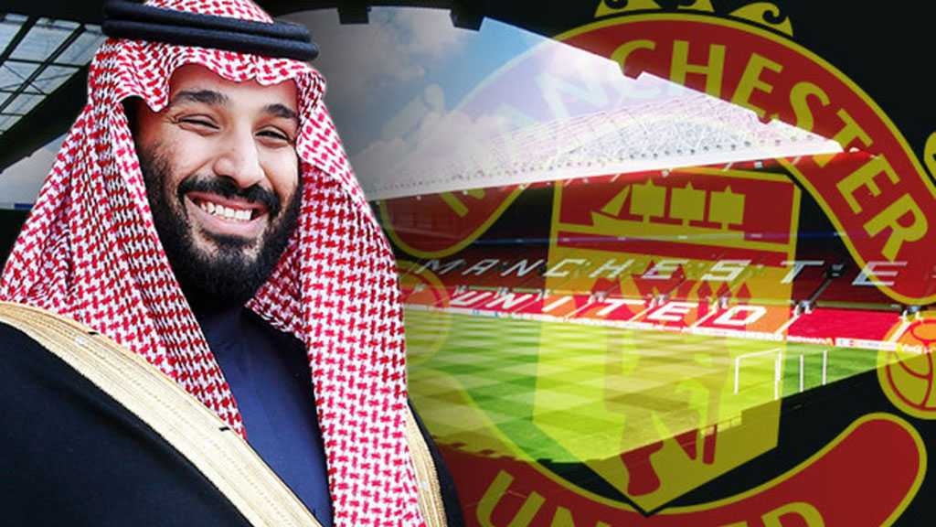 Man Utd Prepare for 3rd Bid from Saudi Arabia's MBS