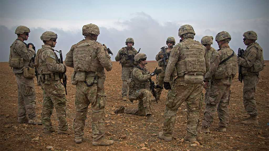 Some US Troops Remaining in Syria to Control Oil Fields - Pentagon